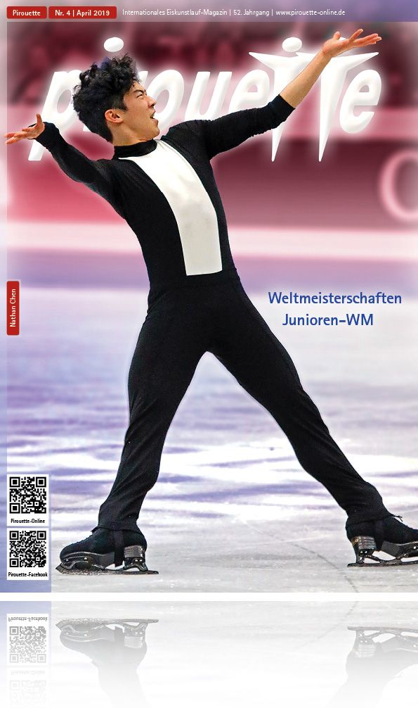 April: Nathan Chen